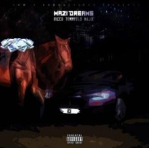 Raw X - Mazi Dreams ft. Ricco, Majik & Tommy FLO